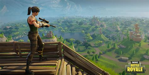 Fortnite becomes the first game to support PS4 and Xbox