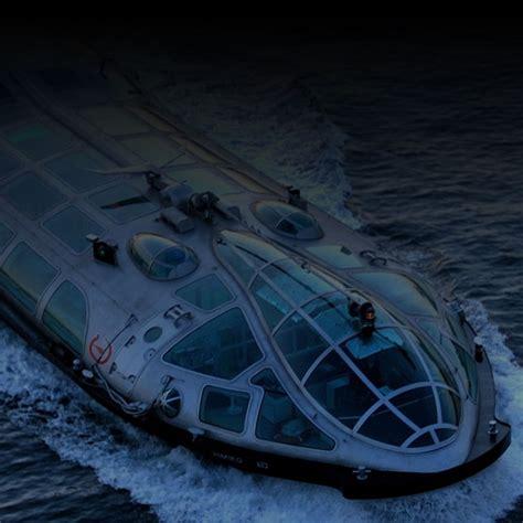 jicoo floating boat floating bar fubiz media