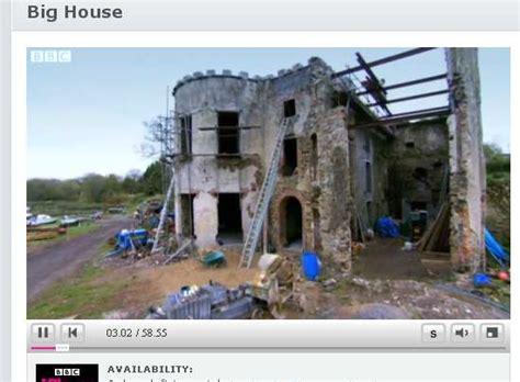 big house restoration home pembrokeshire house critic