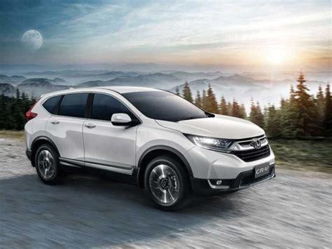 honda cr  offers  seats  gears  diesel engine motioncars