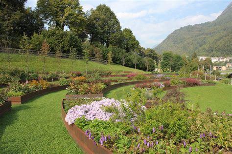 il giardino d europa visite guidate al giardino d europa de gasperi trentino
