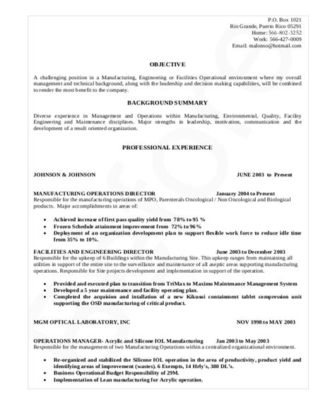 finance manager resume format fresh senior logistic management of