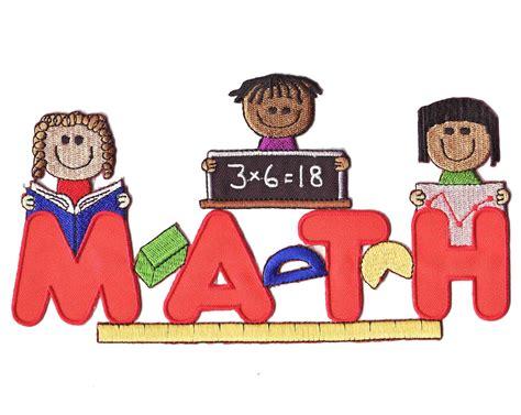 kids learning math clipart kids doing math clipart best
