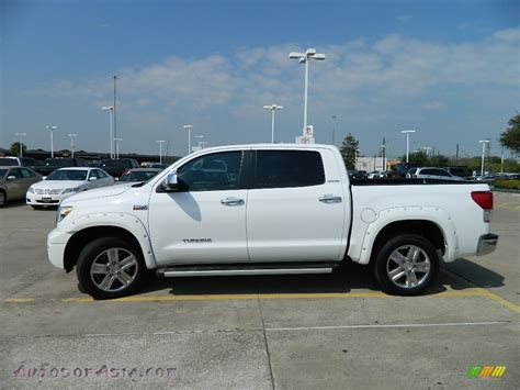 2011 toyota tundra limited 2011 toyota tundra crewmax limited platinum for sale