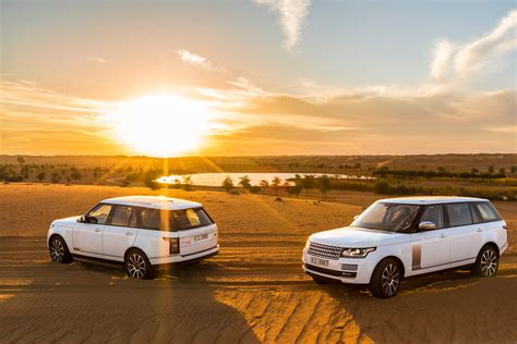 land rover desert frequently asked questions