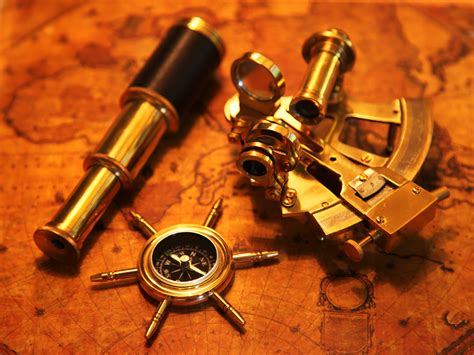 sextant compass sextant and compass wallpaper when do facts start to