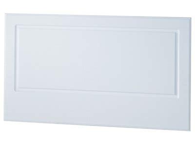 white wooden headboard double double headboards metal fabric wooden at mattressman