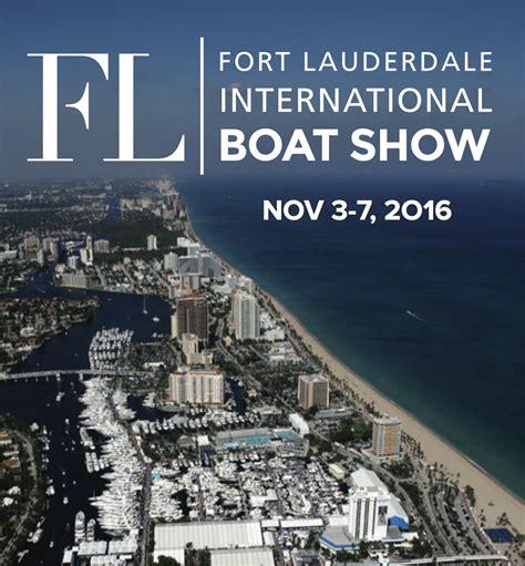fort lauderdale boat show in november fort lauderdale international boat show on nov 3 nov 7 2016