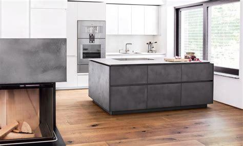 Die Kücheninsel: Etabliert und doch ein Trend KüchenDesignMagazin Lassen Sie sich inspirieren