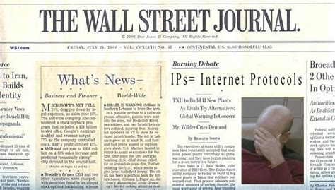 wall street journal review section why you shouldn t get your video game news from the wall
