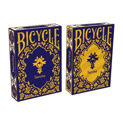 Kartu Remi Bicycle Giants kartu bicycle surena deck set of 2
