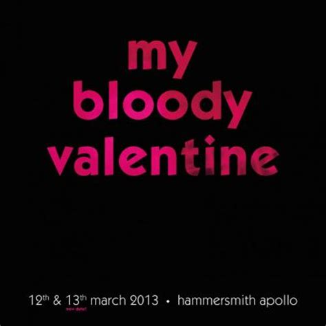 only tomorrow my bloody the sound the fury my bloody 12 13 march