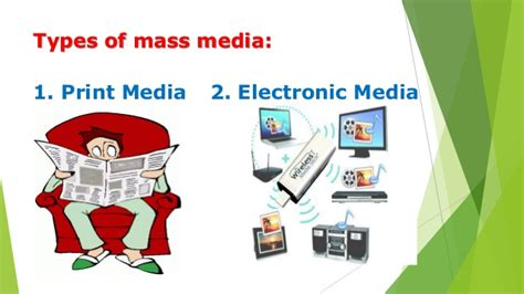 Characteristics Of Modern Media Technology by Characteristics Of Electronic Media