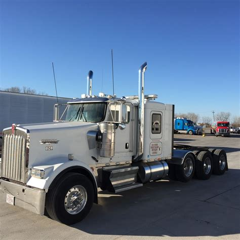 2011 kenworth w900 for sale 100 2011 kenworth w900 for sale tow trucks for sale