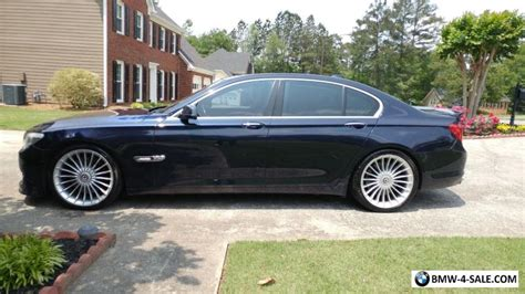 2010 for sale 2010 bmw 7 series for sale in united states