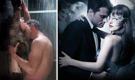 is there a shaving scene in fifty shades of grey fifty shades freed final trailer watch it here now films