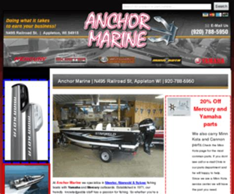 skeeter boats appleton wi anchormarineinc anchor marine yamaha mercury minn