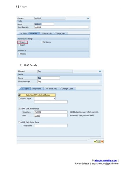 sap workflow container operation sap workflow po create workflow by pavan golesar