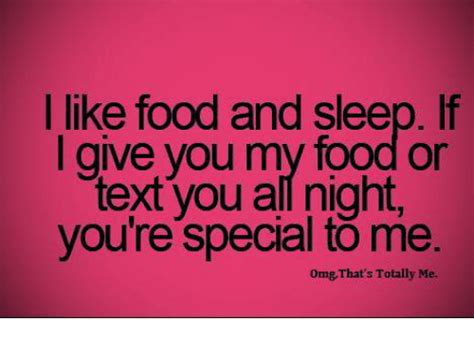 I Like Food And Sleep Meme - 25 best memes about specialization specialization memes