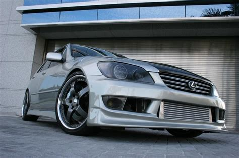 tuned lexus is300 tuned 2002 lexus is300 picture number 55938