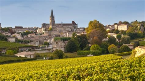 Tips and things to do in Bordeaux, France: The three