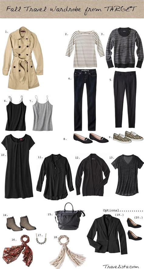 ten tips for a carry on wardrobe smart on the go
