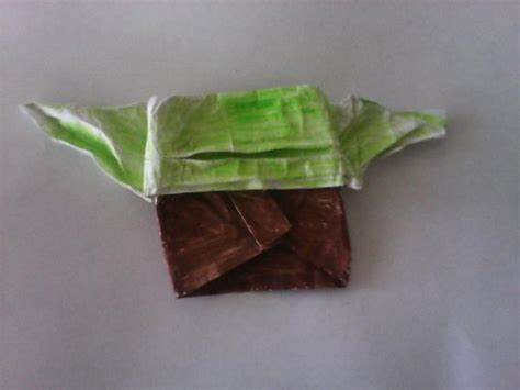 Origami Yoda Like One Cover - almost cover yoda origami yoda