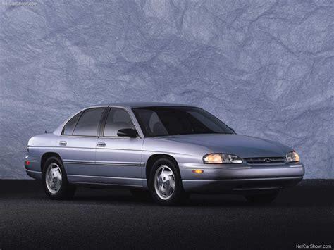 Chevrolet Lumina 1998 Chevrolet Lumina 1998 Picture 02 800x600