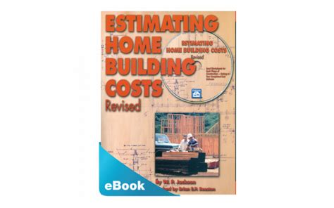 estimating construction costs audio books ebook downloads estimating home building costs revised ebook pdf