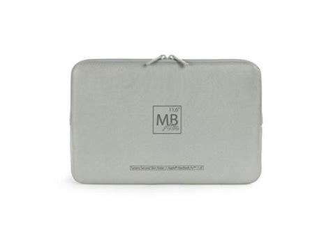 Macbook Air 11 Inch Second tucano second skin elements sleeve voor macbook air 11 inch