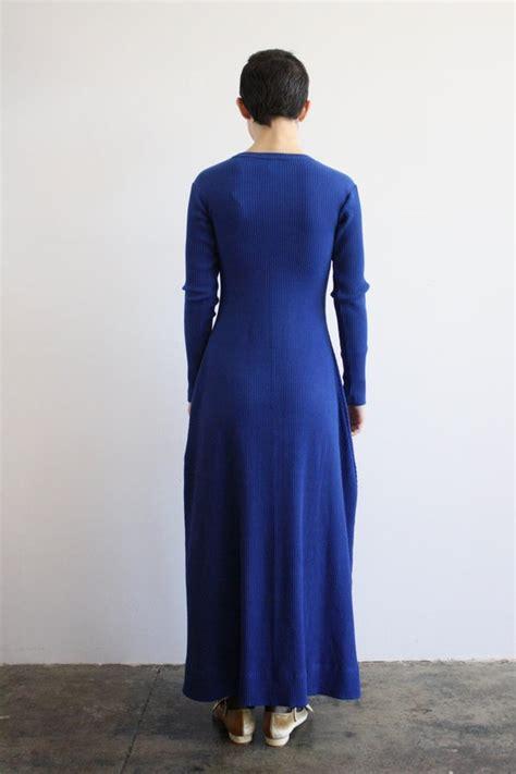 Tere Maxi Nabtik 2 delfina balda tere knit dress garmentory