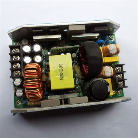 Switching Power Supply Suply 48v 4 2a 4 5a Murah Kuwalitas Bagus ultra small volume 48v 7 8a 12v 2a 400w digital power