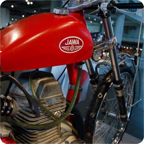 barber motor speedway gorgeous jawa speedway motorcycle set up for racing