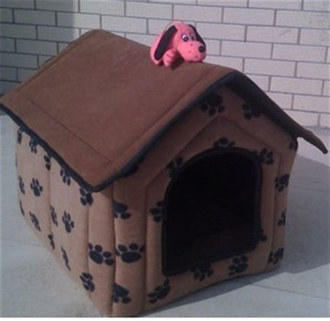 plush dog houses cheap cute dog house with soft dog mat petsoo com