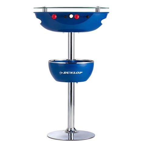 foosball table with glass top trademark 2 in 1 portable solitaire touch
