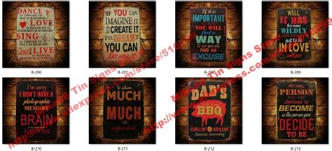 mike86 s bbq pig metal poster gift pub wall sign