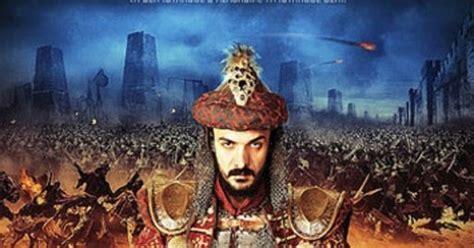 film sejarah islam hollywood fetih 1453 film sejarah islam dalam penaklukan istambul