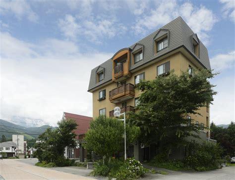 Tikar Lipat Jerami 10 hotel dengan penawaran terbaik di hakuba mura