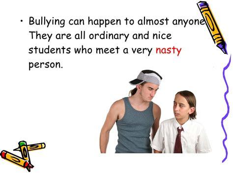 imagenes en ingles del bullying bullying ingles