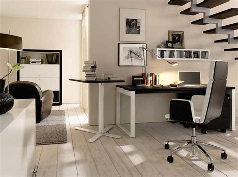 Decorating Home Office Ideas by The 18 Best Home Office Design Ideas With Photos