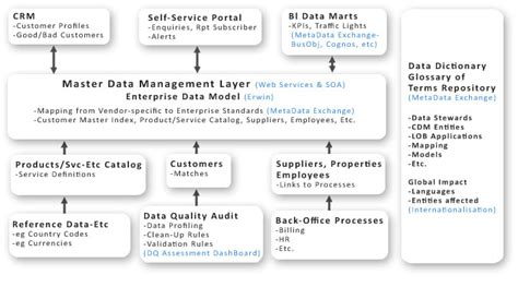 informatica mdm architecture diagram tutorial on integrated performance reporting