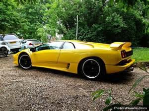 Lamborghini Diablo For Sale Used Used Lamborghini Diablo Cars For Sale With Pistonheads