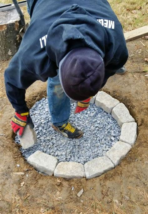 build your own backyard pit how to build a diy pit in your own backyard others