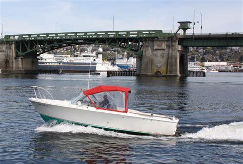 bertram boats for sale seattle 2 port broadside