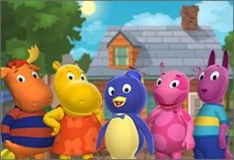 the backyardigans next episode air date countdown
