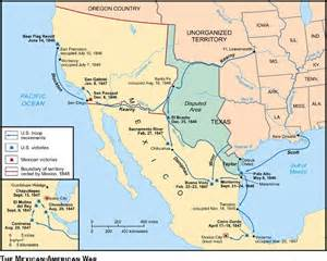 and mexican war map live thread bibi and hussein moments away from israeli pm