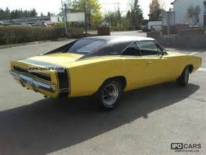 1970 Dodge Charger 383 Magnum 1970 Dodge Magnum Charger 500 383 Car Photo And Specs