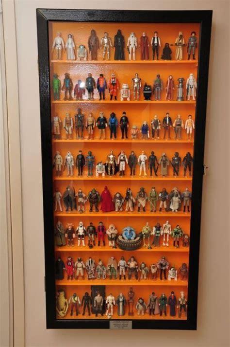 figure display cabinet 25 best ideas about figure display on boys rooms room