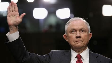 Jeff Sessions Also Search For Jeff Sessions Denies Secret Meeting With Russians The Week Uk