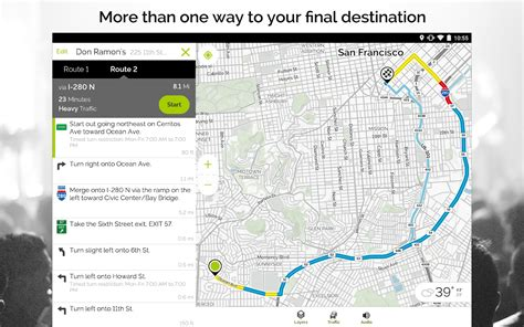 map qyest mapquest gps navigation maps android apps on play